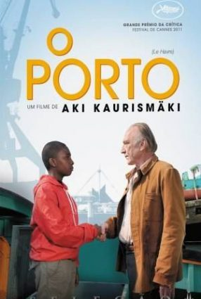 Cartaz do filme O PORTO – Le Havre