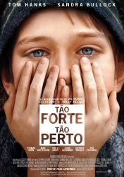 TÃO FORTE E TÃO PERTO – Extremely Loud & Incredibly Close
