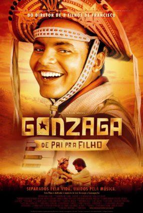 Cartaz do filme GONZAGA – DE PAI PRA FILHO