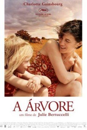 Cartaz do filme A ÁRVORE – The Tree
