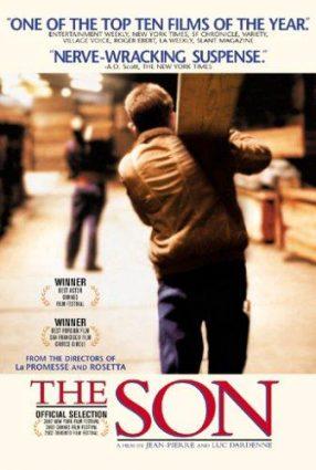 Cartaz do filme O FILHO – Le Fils