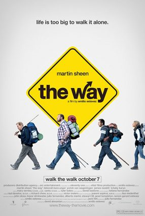 Cartaz do filme THE WAY