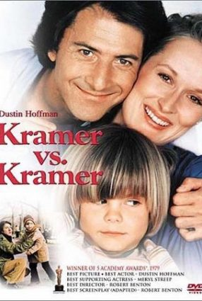 Cartaz do filme KRAMER X KRAMER