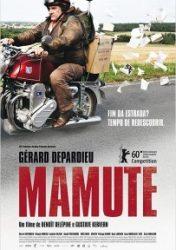 MAMUTE – Mammuth