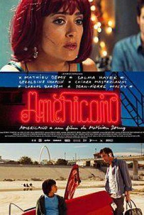 Cartaz do filme AMERICANO