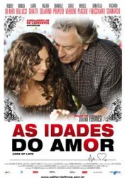 AS IDADES DO AMOR – The Ages of Love