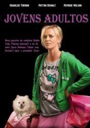 JOVENS ADULTOS – Young Adult