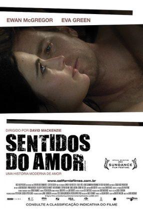 Cartaz do filme SENTIDOS DO AMOR – PERFECT SENSE