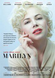 SETE DIAS COM MARILYN – My Week with Marilyn