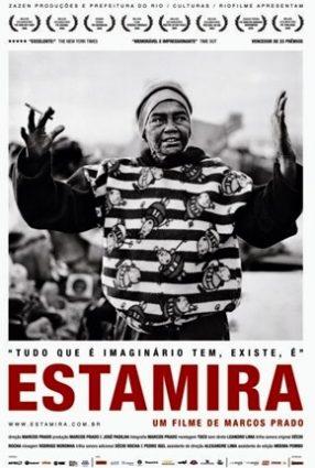 Cartaz do filme ESTAMIRA