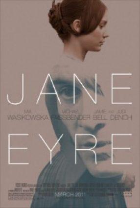 Cartaz do filme JANE EYRE