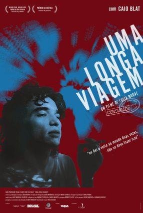Cartaz do filme UMA LONGA VIAGEM