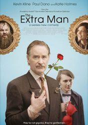 OS ACOMPANHANTES – The Extra Man