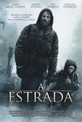 Cartaz do filme A ESTRADA – The Road