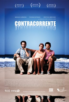 Cartaz do filme CONTRACORRENTE – Contracorriente