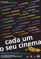 CADA UM COM SEU CINEMA – Chacun son Cinéma