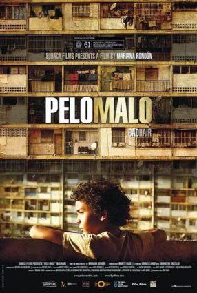 Cartaz do filme PELO MALO
