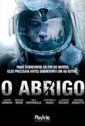 Cartaz do filme O ABRIGO – Take Shelter