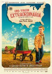 UMA VIAGEM EXTRAODINÁRIA – L'Extravagant voyage du jeune et prodigieux T.S. Spivet