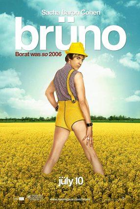 Cartaz do filme BRUNO – Brüno