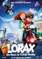 LORAX: EM BUSCA DA TRÚFULA PERDIDA – Dr. Seuss' The Lorax
