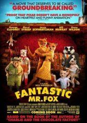 O FANTÁSTICO SR. RAPOSO – Fantastic Mr. Fox