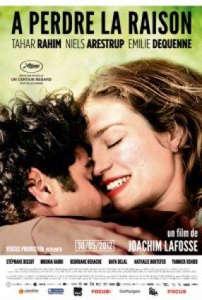 Cartaz do filme PERDER A RAZÃO – À Perdre la Raison (Mostra de Cinema SP)