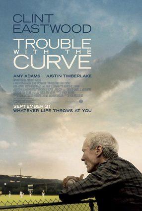 Cartaz do filme CURVAS DA VIDA – Trouble With The Curve