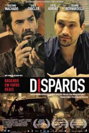 Cartaz do filme DISPAROS