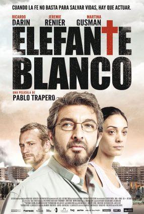 Cartaz do filme ELEFANTE BRANCO – Elefante Blanco