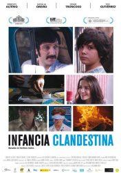 INFÂNCIA CLANDESTINA – Entrevista – Infancia Clandestina