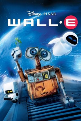 Cartaz do filme WALL-E