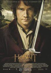 O HOBBIT – UMA JORNADA INESPERADA – The Hobbit – An Unexpected Journey