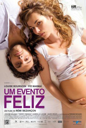 Cartaz do filme UM EVENTO FELIZ – Un Heureux Événement