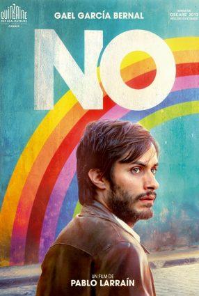 Cartaz do filme NO