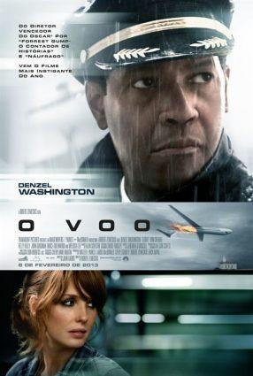 Cartaz do filme O VOO – Flight