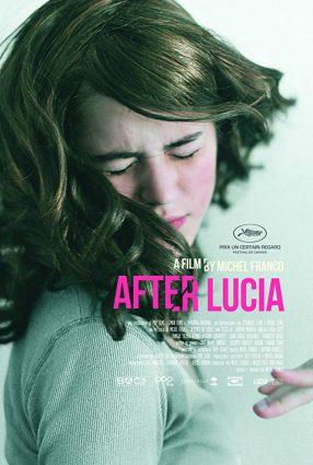 Cartaz do filme DEPOIS DE LÚCIA – Después de Lucía