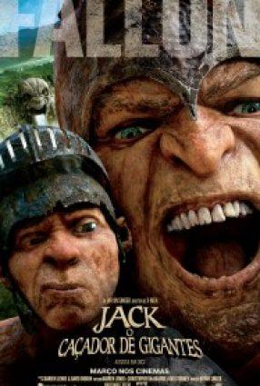 Cartaz do filme JACK: O CAÇADOR DE GIGANTES – Jack: The Giant Slayer