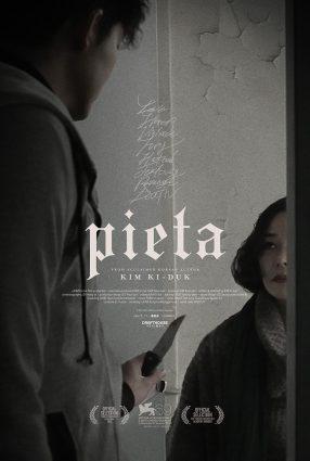 Cartaz do filme PIETA