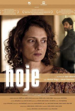 Cartaz do filme HOJE
