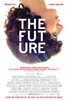 Cartaz do filme O FUTURO – The Future