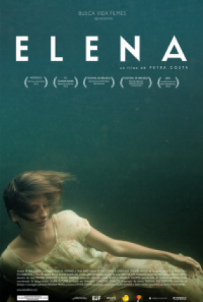 Cartaz do filme ELENA