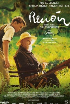 Cartaz do filme RENOIR