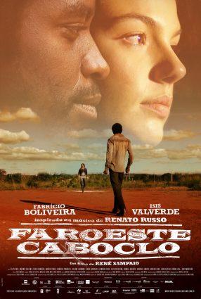 Cartaz do filme FAROESTE CABOCLO – Entrevista