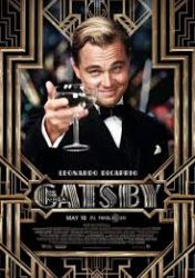 O GRANDE GATSBY – The Great Gatsby