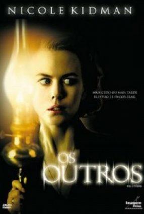 Cartaz do filme OS OUTROS – The Others
