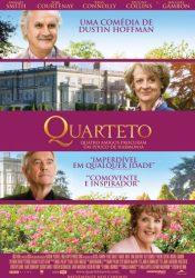 O QUARTETO – Quartet