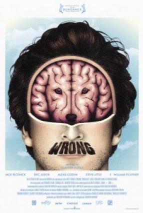 Cartaz do filme WRONG