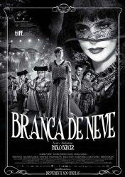 BRANCA DE NEVE – Blancanieves