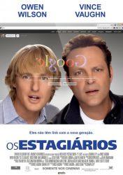 OS ESTAGIÁRIOS – The Internship